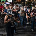 'If I die from the virus, it was just meant to be': 250,000 descend upon tiny South Dakota town for world-famous motorcycle rally