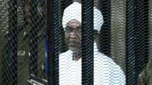 Sudan's Bashir gets two years' detention for corruption