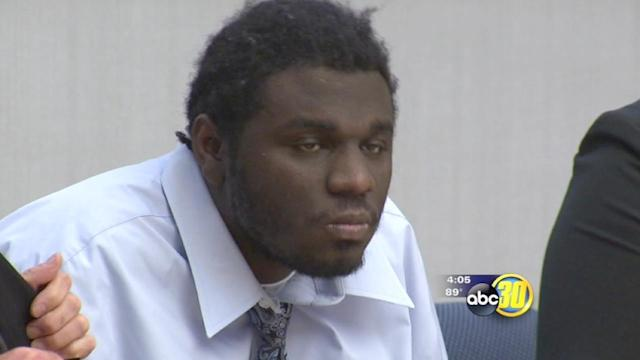 Suspect's courtroom outbursts could affect murder trial