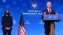 Biden health nominee would be highest-ranking transgender official