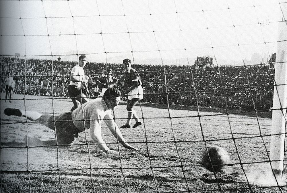 Bolivia vs. Argentina, una historia que comenzó en 1957