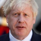 PM Johnson 'stable' in intensive care, needed oxygen after COVID-19 symptoms worsened