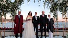 Hochzeit von Mesut Özil: Kritik und Lob im Netz