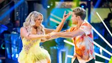 AJ Pritchard Begged Strictly Come Dancing Bosses To Get Saffron Barker Out Of Dancing The Samba