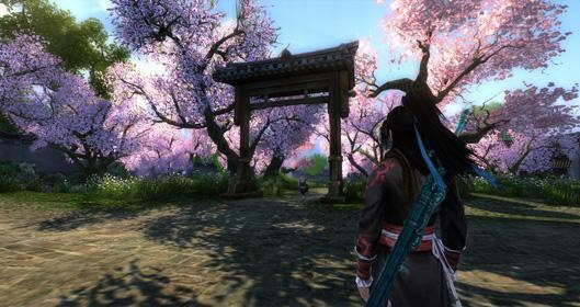 Server move delays Age of Wulin Chapter 3 until December 2nd