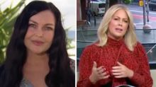 'That was painful': Schapelle Corby's awkward Sunrise interview