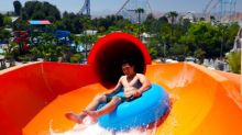 Six Flags Hurricane Harbor to Reopen May 15