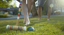 6 of the best lawn games, as croquet sees a lockdown revival