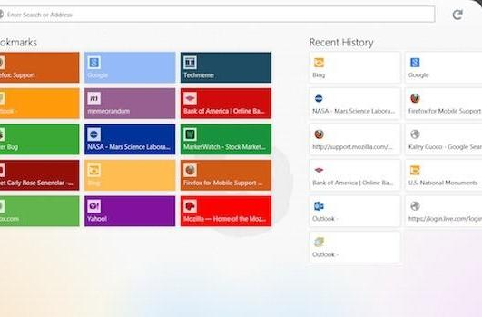 Mozilla's Firefox app for Windows 8 delayed again until mid-March
