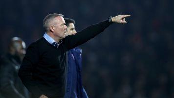 Ipswich boss Lambert pays for fans' travel to Blackburn