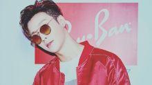 Zhang Yixing (LAY) doesn't want future kids to be in showbiz