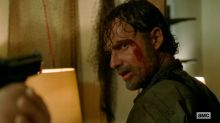 'The Walking Dead' recap: Lots of killing ends with surprising reunion
