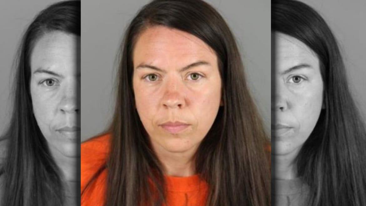 Cops Say She Poisoned a Friend With Eye Drops—Then Staged a Suicide