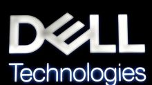 Dell's data center business drags on fourth quarter revenue