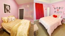 This Bachelorette Pad Airbnb Has 'Mean Girls,' 'Clueless,' and Dolly Parton-Inspired Rooms