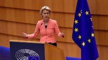 EU-Kommission will bis 2030 mindestens 55 Prozent weniger CO2-Ausstoß