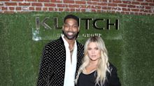 Kardashians trying to keep a 'devastated' Khloé away from Tristan Thompson cheating reports