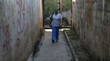 Venezuelan nurses trapped between COVID-19 and economic crisis