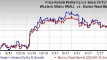 4 Reasons to Bet on Western Alliance (WAL) Stock Right Now