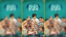 Ayushmann's 'Bala' Nears Rs 100 Cr in its First Week
