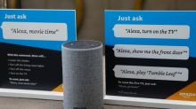 Amazon's Alexa will now butler at Marriott hotels
