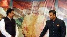 "Yahoo poll: What do you think of Vivek Oberoi's ""Aishwarya"" meme?"