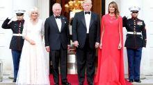 """Gala-Dinner der Trumps in London: """"Phänomenaler Post-Brexit"""""""
