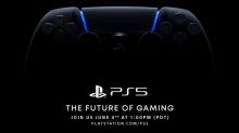 Sony will show off the first PlayStation 5 games on June 4th