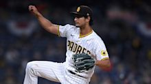 San Diego Padres at Pittsburgh Pirates odds, picks and prediction