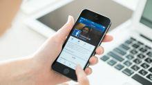 Error en Facebook expuso tu contraseña a sus empleados