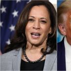 DANCE OFF!: Kamala Harris And Trump Bust Out Competing Moves At Dueling Rallies