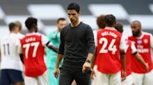 Arsenal will be challengers again under Arteta, says Klopp