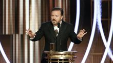 Ricky Gervais reflects on his Golden Globes speech: 'I think people were tired of the hypocrisy'