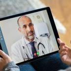 As telemedicine soars amid COVID-19 Lenovo introduces virtual care for healthcare
