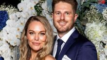 MAFS' Bryce and Melissa announce they're engaged and expecting twins