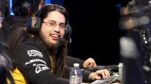 Echo Fox signs Imaqtpie, Dyrus, Scarra, Voyboy, and Shiphtur to Challenger squad because the world doesn't make sense anymore