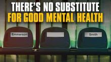 Mental health campaign using grassroots football to help struggling young men