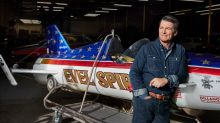 'Stuntman' Eddie Braun on attempting Evel Knievel dare — and the touching reason Charlie Sheen once wrote him a $1 million check
