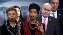 Ilhan Omar Talks About 'Trauma' Of War After GOP Lawmaker Dismissed Her PTSD