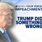 What Gordon Sondland's testimony means for impeachment