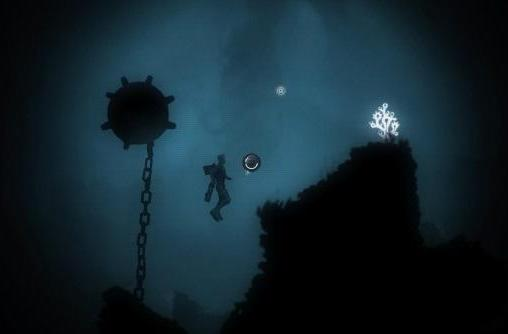 Undersea horror game Anoxemia surfaces on Steam