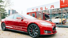 It's Electric: EV Stocks Could Pop in 2021