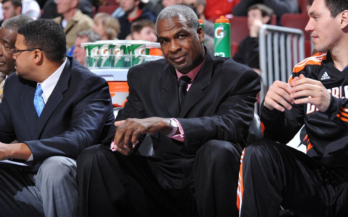 Charles Oakley Banned Indefinitely From Madison Square Garden Video