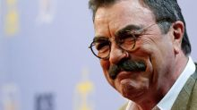 TV actor Tom Selleck quits NRA board of directors