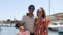 Beyoncé shares rare family photo with Jay-Z and Blue Ivy — but no twins