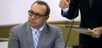 Kevin Spacey accuser makes shocking decision in case