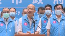快新聞/罷免同意票「衝破90萬」 勝過韓國瑜2年前高市長得票數