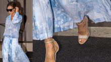 Hallux valgus: Nicht nur ein Problem für Frauen, die High-Heels tragen