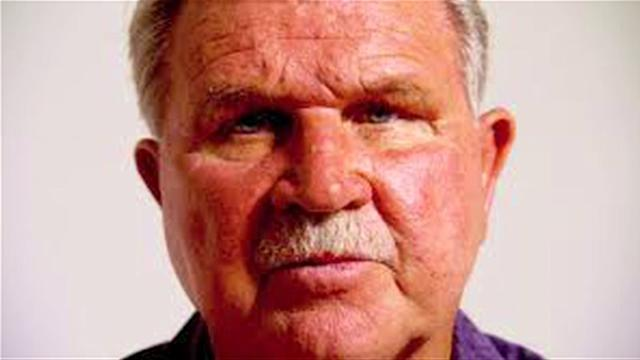 Mike Ditka regrets not running against Obama for Senate