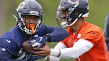 Report: Bears had roughly 70 players for first day of Phase Two
